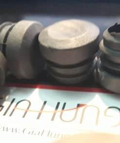 Nút nhựa bịt đầu ống tròn phi Φ22 CDS-16362